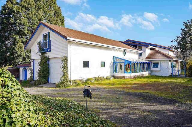 6677 Cascade Hwy NE, Silverton, OR 97381 (MLS #776017) :: Kish Realty Group