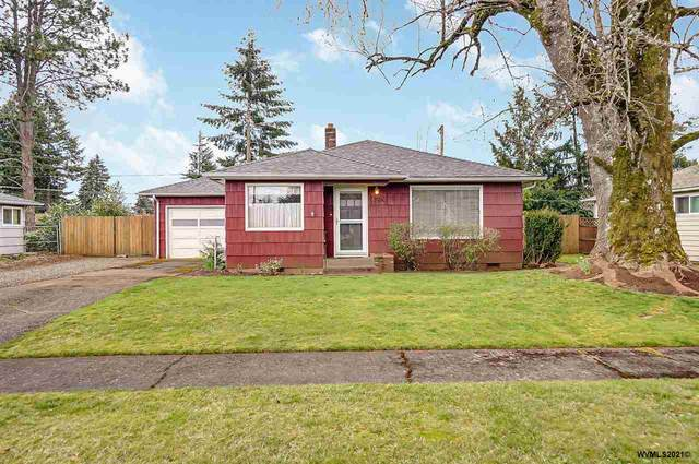 4724 Fir Dell Dr SE, Salem, OR 97302 (MLS #776025) :: Sue Long Realty Group
