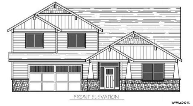 1745 York Butte Av SE, Salem, OR 97306 (MLS #776026) :: Premiere Property Group LLC