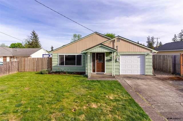 1360 8th St NW, Salem, OR 97304 (MLS #776028) :: Kish Realty Group