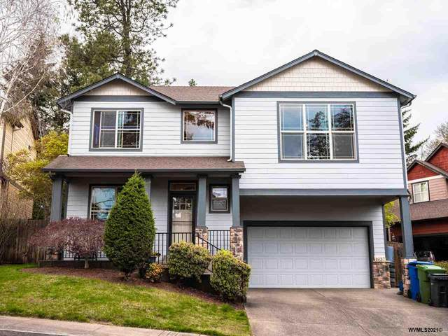 4637 Southampton Dr SE, Salem, OR 97302 (MLS #776030) :: The Beem Team LLC