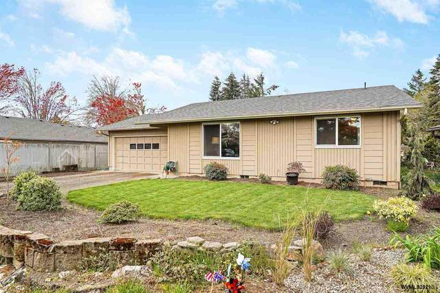 3045 Finale Ct NE, Salem, OR 97301 (MLS #776064) :: The Beem Team LLC
