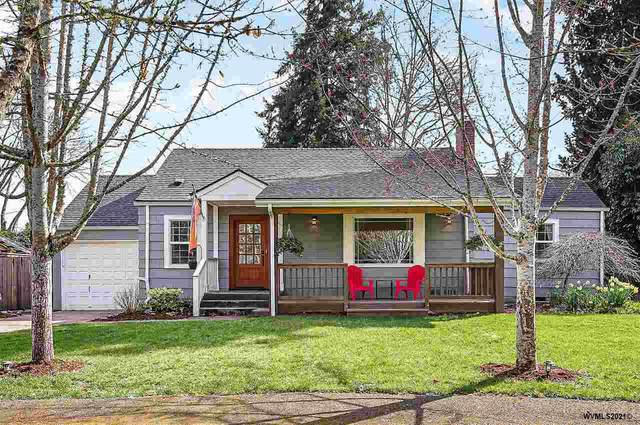 3750 NW Harrison Bl, Corvallis, OR 97330 (MLS #776067) :: Kish Realty Group