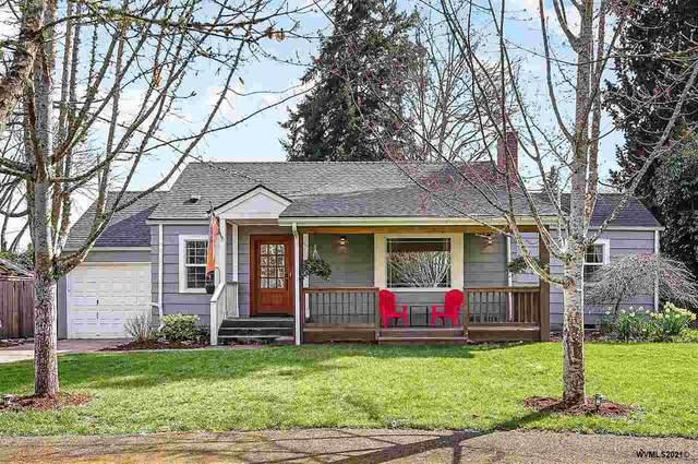 3750 NW Harrison Bl, Corvallis, OR 97330 (MLS #776067) :: Premiere Property Group LLC