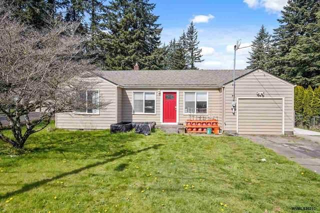 15005 E Burnside St, Portland, OR 97233 (MLS #776090) :: Kish Realty Group