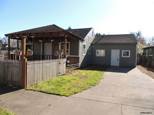 2030 5th St NE, Salem, OR 97301 (MLS #776102) :: The Beem Team LLC