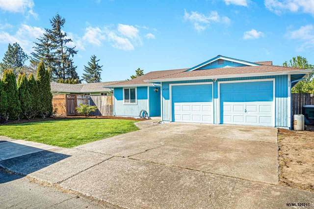 4535 Lark Ct NE, Salem, OR 97301 (MLS #776103) :: The Beem Team LLC