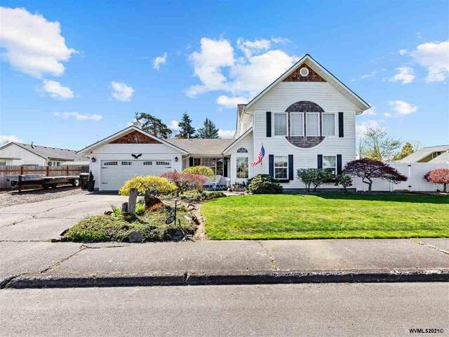 4798 Ward Dr NE, Salem, OR 97305 (MLS #776104) :: The Beem Team LLC