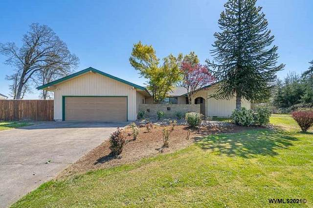 2960 Independence Hwy, Independence, OR 97351 (MLS #776105) :: Kish Realty Group