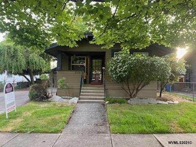 2135 Hazel Av NE, Salem, OR 97301 (MLS #776116) :: Song Real Estate