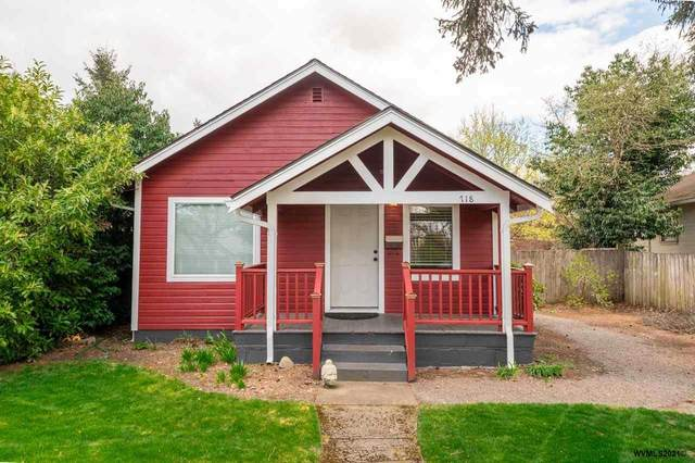 718 Breys Av NE, Salem, OR 97301 (MLS #776118) :: The Beem Team LLC