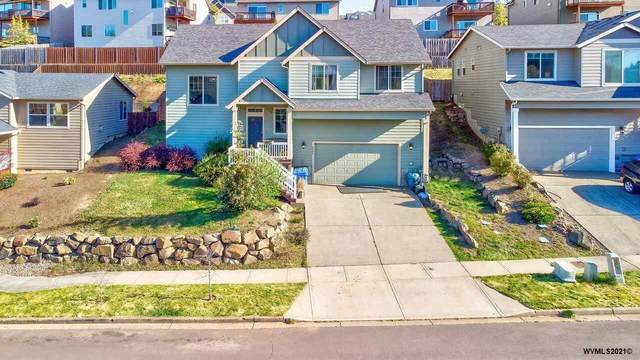 2495 Benjamin Av NW, Salem, OR 97304 (MLS #776119) :: Kish Realty Group