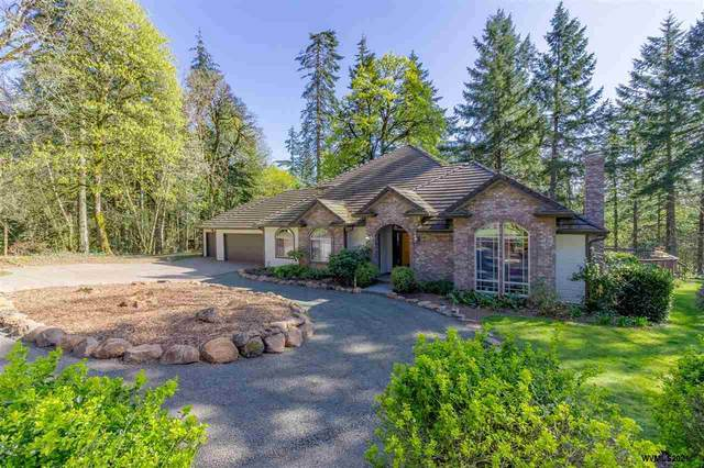 515 Bonnie Ct NW, Salem, OR 97304 (MLS #776125) :: RE/MAX Integrity