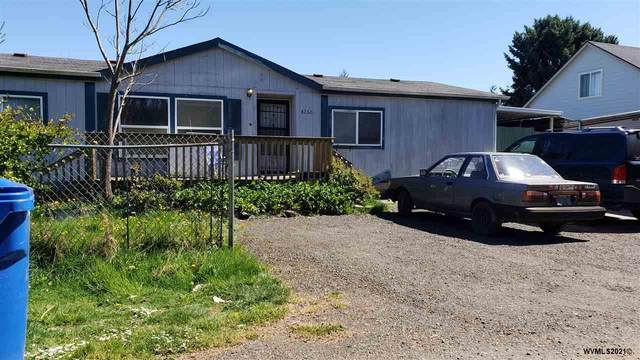 4260 Schafer Rd NE, Salem, OR 97305 (MLS #776130) :: The Beem Team LLC