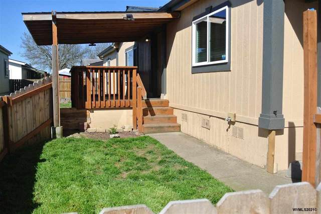 2182 21st Pl SE, Albany, OR 97322 (MLS #776132) :: RE/MAX Integrity