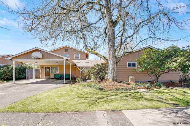 1530 NW 13th St, Corvallis, OR 97330 (MLS #776137) :: Coho Realty
