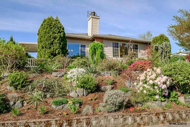 436 Greenacre Dr NW, Salem, OR 97304 (MLS #776144) :: Sue Long Realty Group