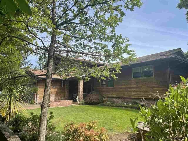 30656 Butte Creek Rd, Lebanon, OR 97355 (MLS #776150) :: Kish Realty Group