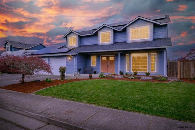 1454 Bentley St E, Monmouth, OR 97361 (MLS #776153) :: Kish Realty Group