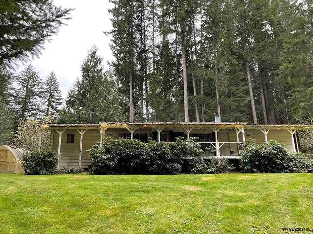 30738 Botkin Rd, Philomath, OR 97370 (MLS #776158) :: Kish Realty Group