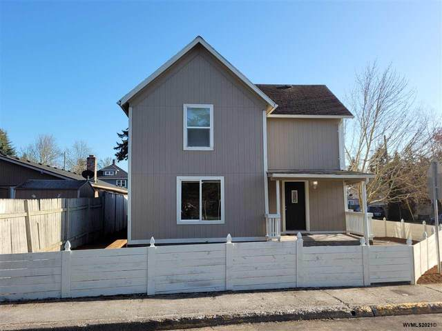 2410 Simpson St SE, Salem, OR 97301 (MLS #776167) :: Premiere Property Group LLC