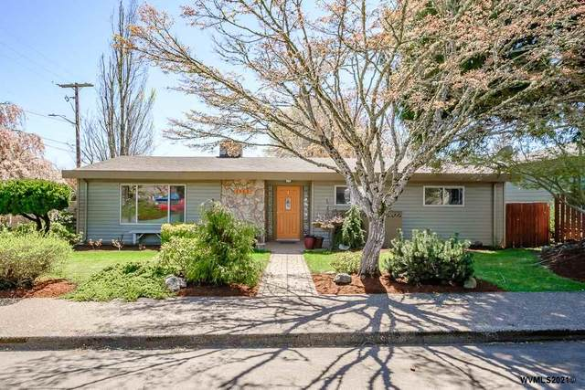 1962 Gilmer St NW, Salem, OR 97304 (MLS #776172) :: Kish Realty Group