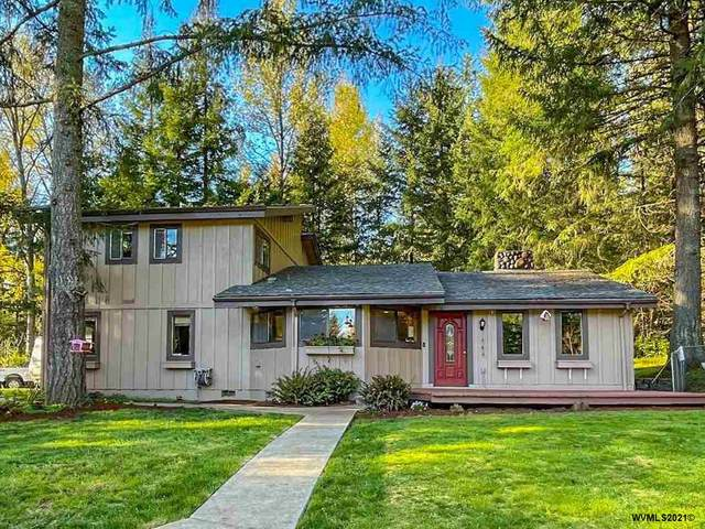 40875 Peoples Dr, Lebanon, OR 97355 (MLS #776173) :: Premiere Property Group LLC