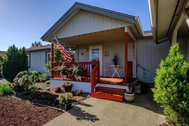 2601 Jack London (#46) St, Corvallis, OR 97330 (MLS #776176) :: RE/MAX Integrity