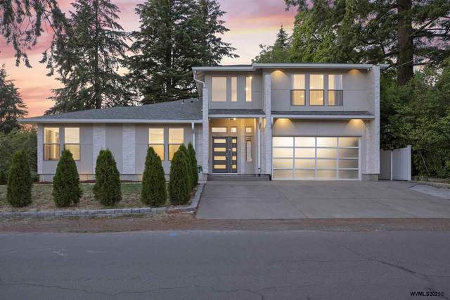 3950 SW Laurelwood Av, Portland, OR 97225 (MLS #776194) :: Sue Long Realty Group