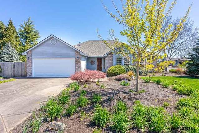 1037 Morse Ln SW, Albany, OR 97321 (MLS #776204) :: Kish Realty Group