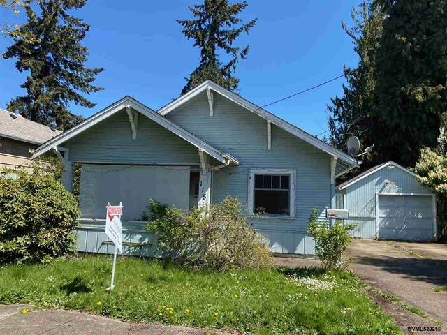 115 Pine St NE, Albany, OR 97321 (MLS #776206) :: RE/MAX Integrity