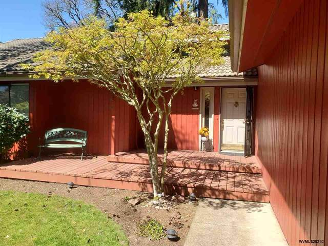 5161 Woodscape Dr SE, Salem, OR 97306 (MLS #776213) :: Sue Long Realty Group