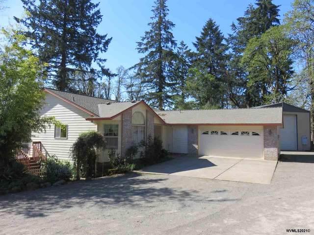 7751 Forrest Gump Ln SE, Salem, OR 97317 (MLS #776221) :: Sue Long Realty Group