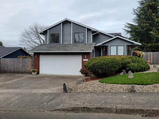 1962 Wagtail Ct NW, Salem, OR 97304 (MLS #776227) :: Kish Realty Group