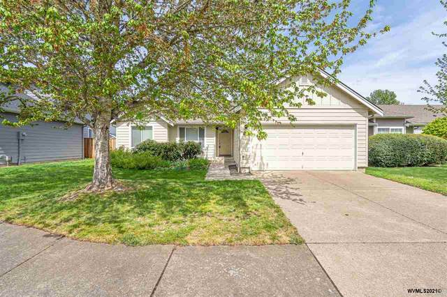 4965 SW Aster St, Corvallis, OR 97333 (MLS #776232) :: Kish Realty Group