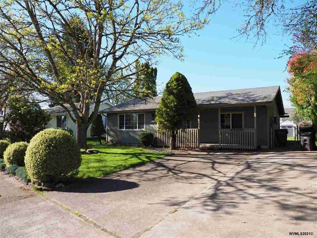 516 Maria Av W, Monmouth, OR 97361 (MLS #776234) :: The Beem Team LLC
