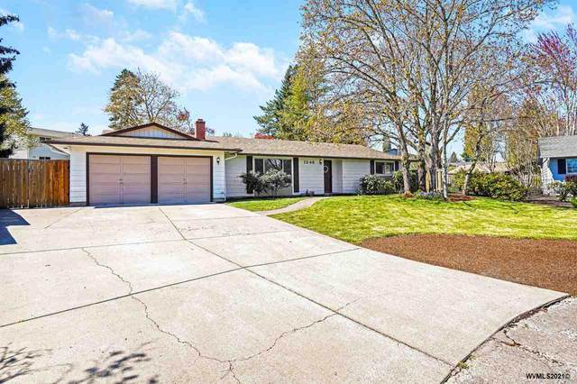 1246 Kimberly Ct NE, Keizer, OR 97303 (MLS #776235) :: RE/MAX Integrity