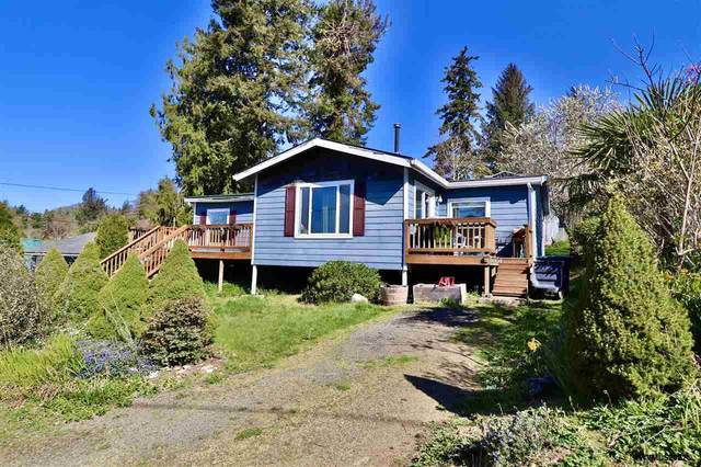 4803 NE 49th St, Neotsu, OR 97364 (MLS #776246) :: Sue Long Realty Group