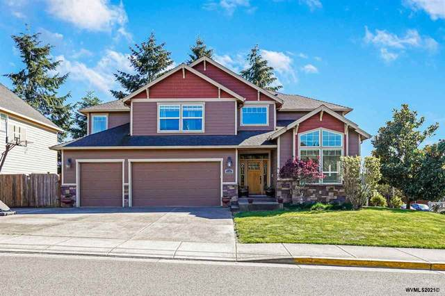 2152 Chapman Hill Dr NW, Salem, OR 97304 (MLS #776249) :: Kish Realty Group