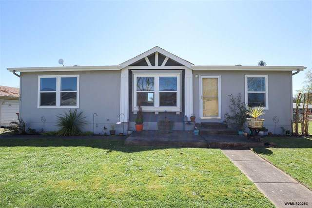 769 Templeton, Brownsville, OR 97327 (MLS #776252) :: Kish Realty Group