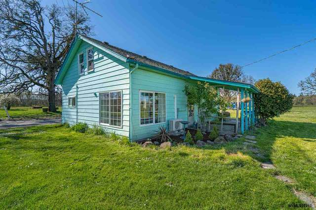 3269 Zena Rd NW, Salem, OR 97304 (MLS #776260) :: Sue Long Realty Group