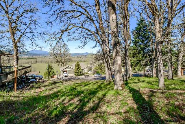 413 S 30th, Philomath, OR 97370 (MLS #776262) :: The Beem Team LLC