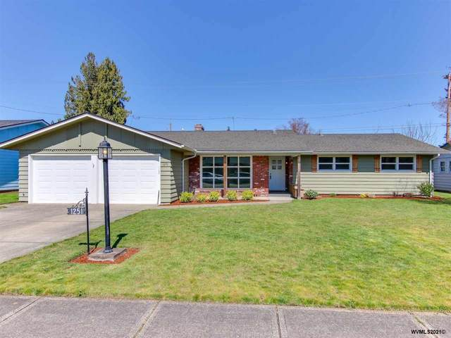 1251 Ivy Wy NE, Keizer, OR 97303 (MLS #776268) :: RE/MAX Integrity