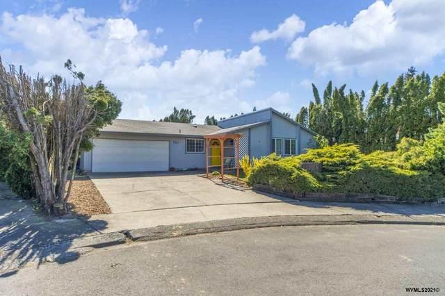 1590 Van Lieu Ct, Woodburn, OR 97071 (MLS #776280) :: Premiere Property Group LLC