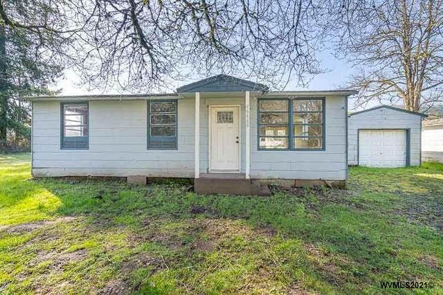 46468 Lyons Mill City Dr, Lyons, OR 97358 (MLS #776287) :: RE/MAX Integrity