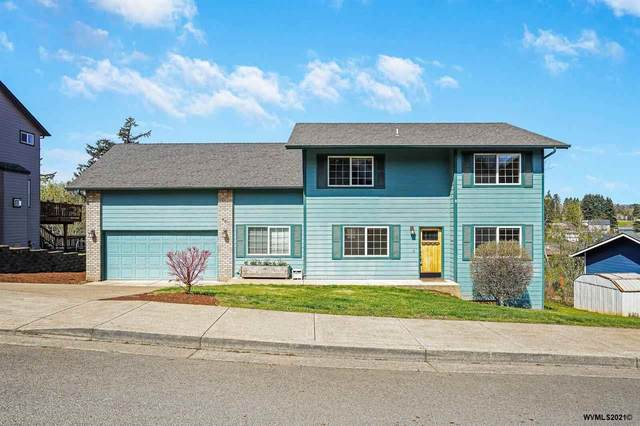 987 Limelight Av NW, Salem, OR 97304 (MLS #776290) :: Kish Realty Group