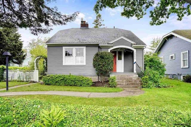 2055 Cottage St SE, Salem, OR 97302 (MLS #776295) :: Sue Long Realty Group