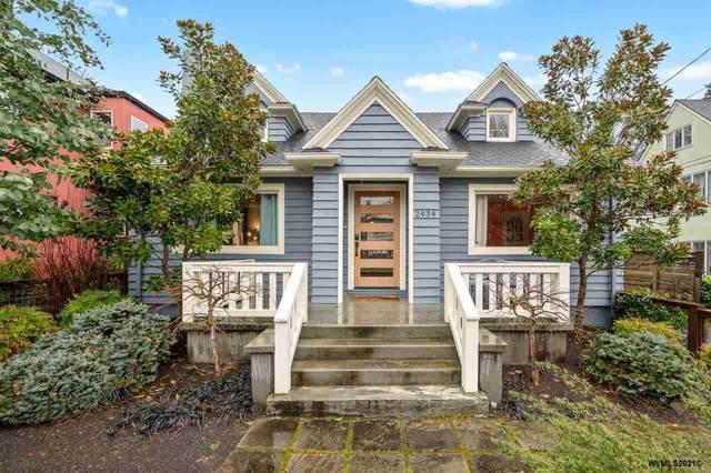 2434 NE 15th Av, Portland, OR 97212 (MLS #776298) :: Song Real Estate