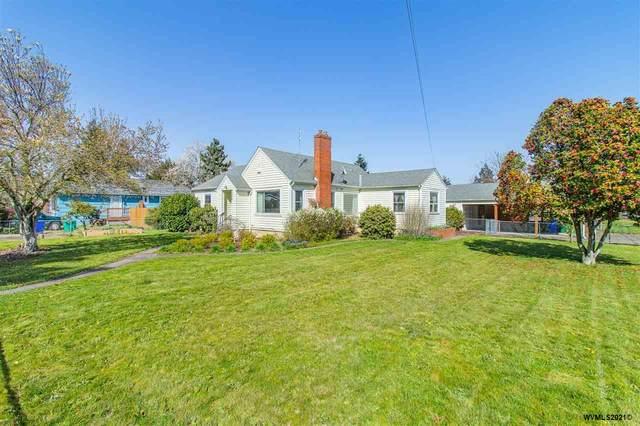 7220 SE 84th Av, Portland, OR 97266 (MLS #776299) :: Song Real Estate