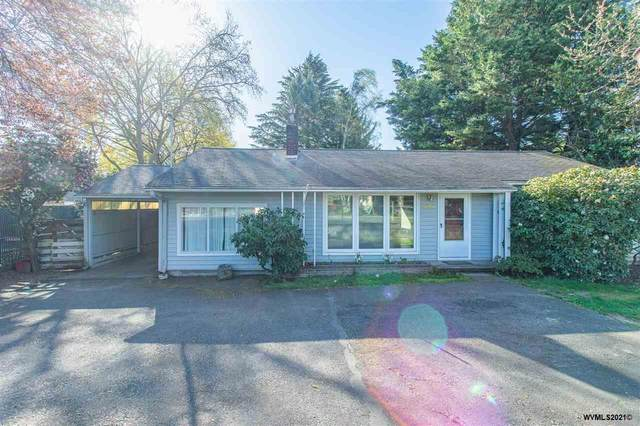 7660 SW Oleson Rd, Portland, OR 97223 (MLS #776301) :: Kish Realty Group